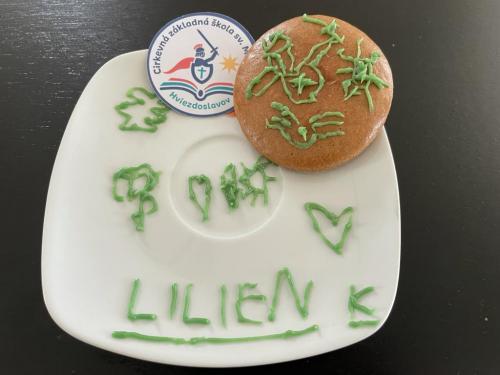Lilien K.
